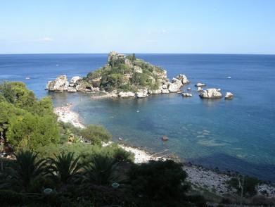 Foto Isola Bella Taormina