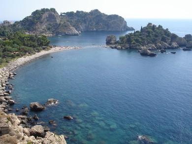 Mete turistiche for Pro loco taormina