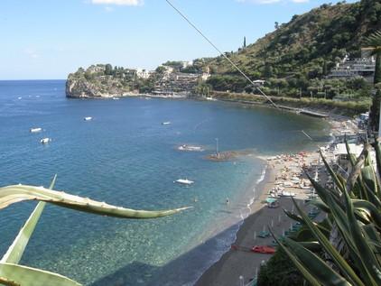 Vista Mare da Taormina